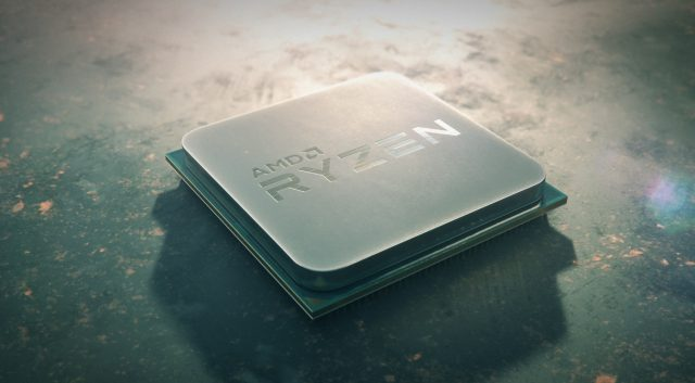 AMD Ryzen 7 2700X Review: Can AMD Cream Intel's Coffee Lake? 10
