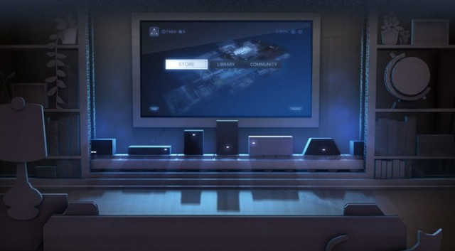 Valve Isn't Done With Steam Machines After All 10