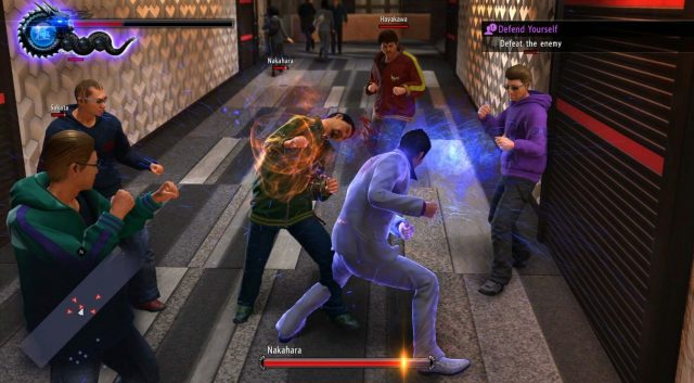 Yakuza 6 Looks Great, Except For All Those Damn Jaggies 11