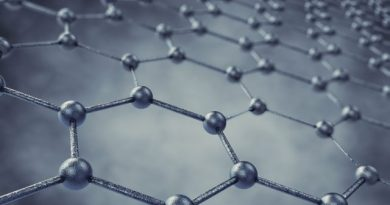 New Graphene Discovery Could Finally Punch the Gas Pedal, Drive Faster CPUs 5