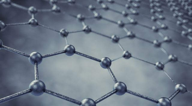 New Graphene Discovery Could Finally Punch the Gas Pedal, Drive Faster CPUs 1