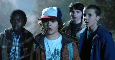 Stranger Things Is Doing a Creepy Takeover of Universal Studios This Halloween 3