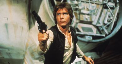 Han Solo's Iconic Blaster from Star Wars Is Going Up for Auction 4