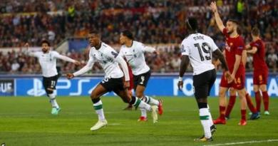 Liverpool into Champions League final with remarkable 7-6 aggregate win 4