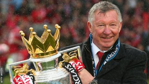Ex-Man Utd boss Ferguson has emergency surgery for brain haemorrhage 10
