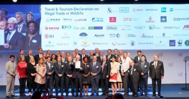 Travel Corporation signs up to WTTC Buenos Aires Declaration 3