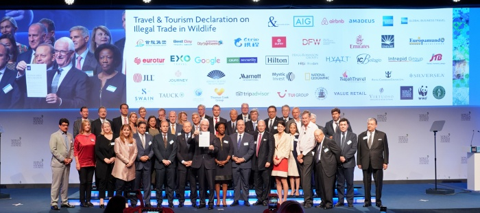 Travel Corporation signs up to WTTC Buenos Aires Declaration 16