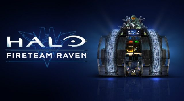 There's a New Halo Game Coming, but It's Not Exactly a Living Room Title 13