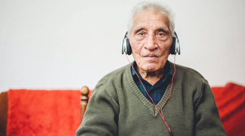 Music treatment may ease anxiety, depression in dementia patients 1