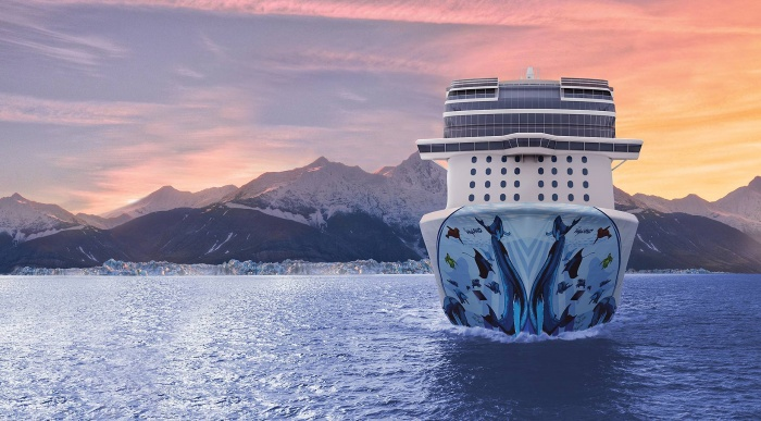 Stella wave seasons drives up profits at Norwegian Cruise Line 6