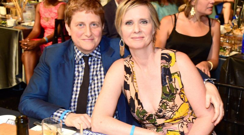 Tax returns show Cynthia Nixon and wife earned more than $600G 20
