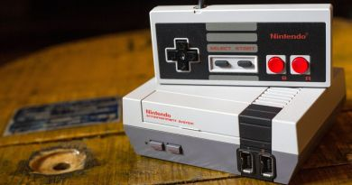 Nintendo Is Reviving the NES Classic for Another Release This Summer 6