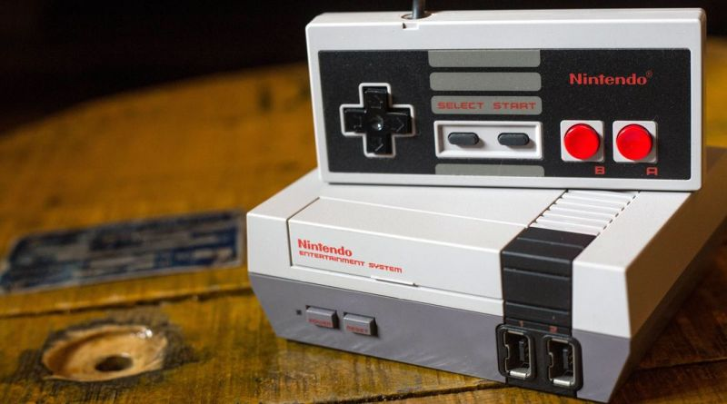 Nintendo Is Reviving the NES Classic for Another Release This Summer 12
