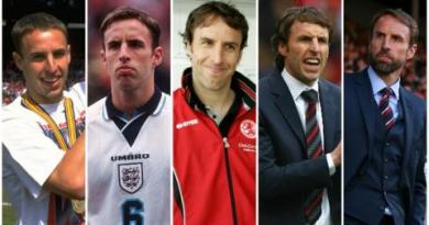 'I told him to be a travel agent' - Southgate, by those who know him best 4