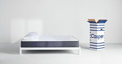 PSA: Casper Mattress Is the Deal of the Day on Amazon 9