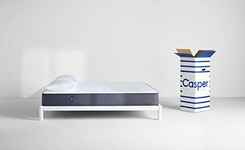 PSA: Casper Mattress Is the Deal of the Day on Amazon 8