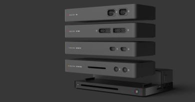 You Can Play All Your Favorite Retro Video Games on This Single System 3