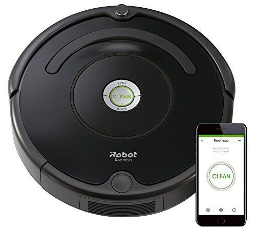 You Can Save $120 on a Roomba for Amazon Prime Day 12
