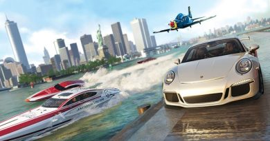 The Crew 2's Virtual Americana Leaves Us Bored On the 4th of July 2
