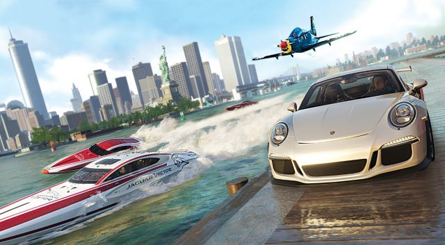 The Crew 2's Virtual Americana Leaves Us Bored On the 4th of July 6