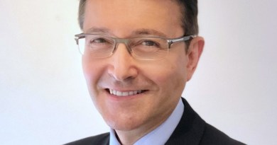 Ferret to lead Small Luxury Hotels of the World 4