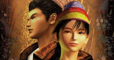 Shenmue III Will Eat 100GB of Storage When It Drops in 2019 3