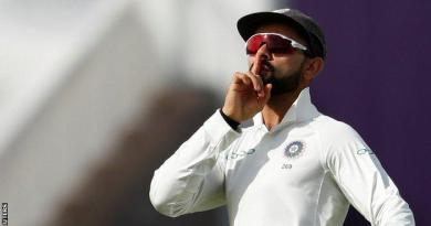 Root run-out sparks England collapse against India 3