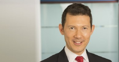 Smith appointed chief executive at Air France-KLM 2