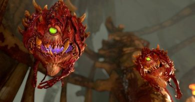 Doom Eternal Introduces idTech 7, Player Invasions, Slaughtering Good Fun 5