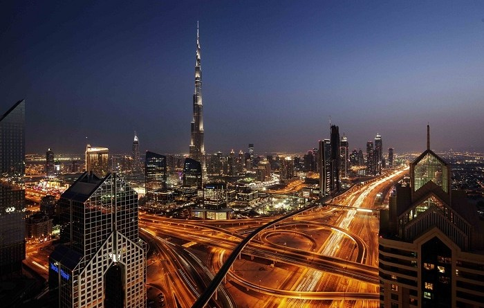 Dubai arrivals trajectory continues upward trend in early 2018 15