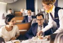 Lufthansa Group sees passenger numbers hit record highs in early 2018