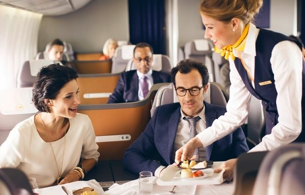 Lufthansa Group sees passenger numbers hit record highs in early 2018 13