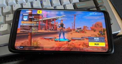 Fortnite Android Beta Roundup: Disappointing, Frustrating, Samsung-Only 4
