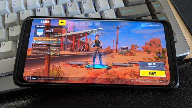 Fortnite Android Beta Roundup: Disappointing, Frustrating, Samsung-Only 7