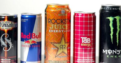 Even Science Thinks Mixing Red Bull and Vodka Turns You Into an Idiot 2