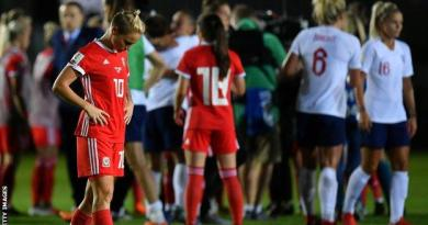 England beat Wales to reach 2019 Women's World Cup 5