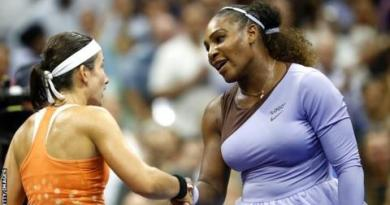 'It's really incredible' - Williams powers into ninth US Open final 2