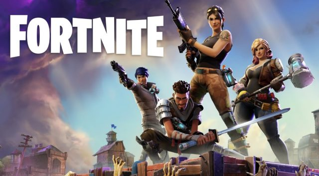 Sony Doesn't Have Cross-Play Fortnite Because Other Consoles Suck 2