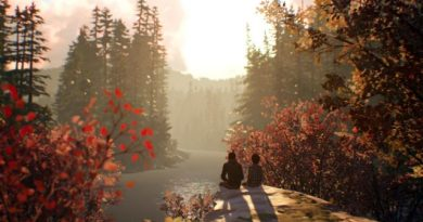 Unreal Engine 4 Aids Life Is Strange 2's Moody Atmosphere 3