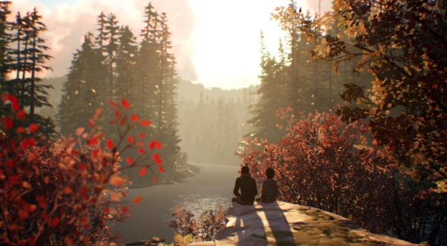 Unreal Engine 4 Aids Life Is Strange 2's Moody Atmosphere 5