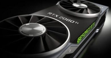 Micron: Full GDDR6 Production Underway for Nvidia's RTX Launch 3
