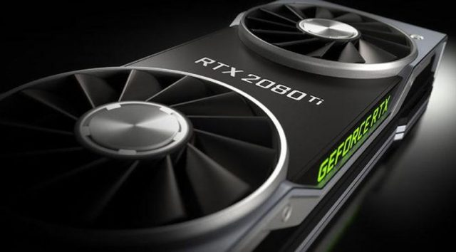 Micron: Full GDDR6 Production Underway for Nvidia's RTX Launch 5