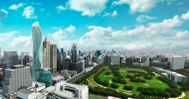 Waldorf Astoria Bangkok takes breaking into south-east Asia 3