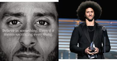 Colin Kaepernick Generated $43 Million in Buzz in 24 Hours with His Nike Ad 5