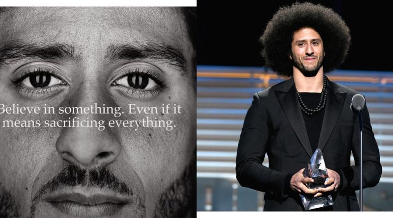Colin Kaepernick Generated $43 Million in Buzz in 24 Hours with His Nike Ad 3