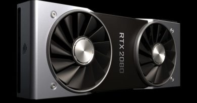 Nvidia Will Keep Pascal GPUs on Store Shelves After RTX Launches 2