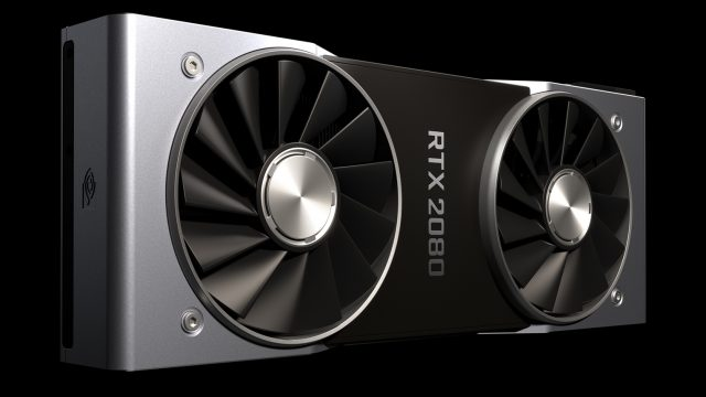 Nvidia Will Keep Pascal GPUs on Store Shelves After RTX Launches 4