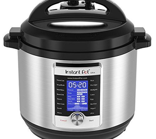 Instant Pots Are 30 Percent Off On Amazon Today 23