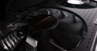 AMD Launches 'New' RX 580 With Fewer Stream Processors 3