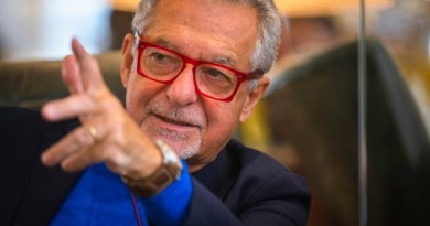 Tihany appointed as creative director for upcoming Cunard ship 4